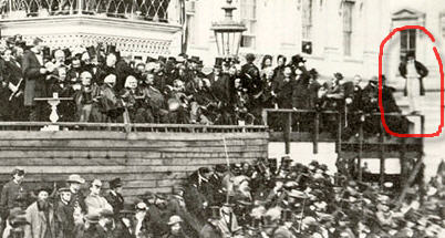 english second inaugural address of abraham Amy has ma degrees in history, english, and theology  abraham lincoln's  second inaugural address, given on march 4, 1865, presented the president's.