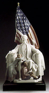 Lladro-Lincoln